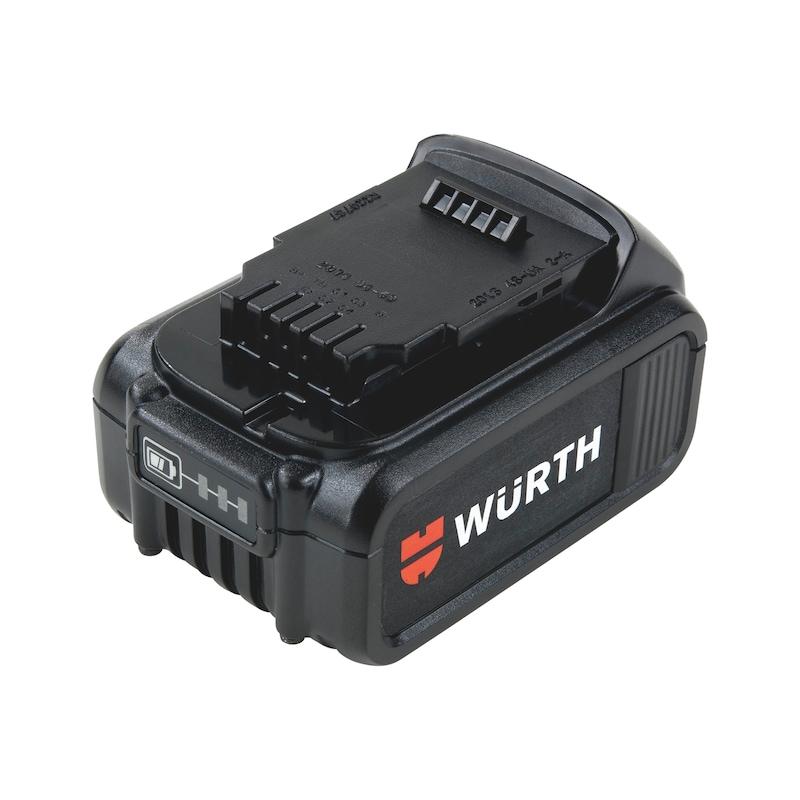 Batterie ASN 18V