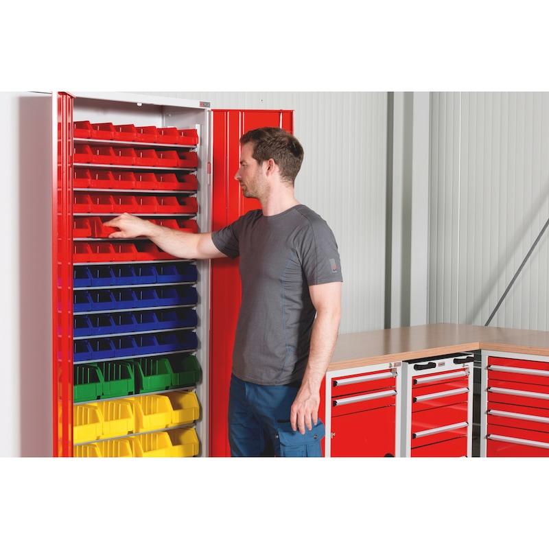Armoire pour boîtes de stockage PRO - 7