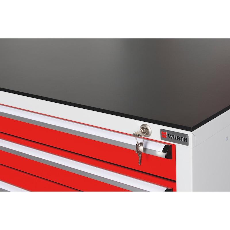 Schubladenschrank PRO 550 - 2