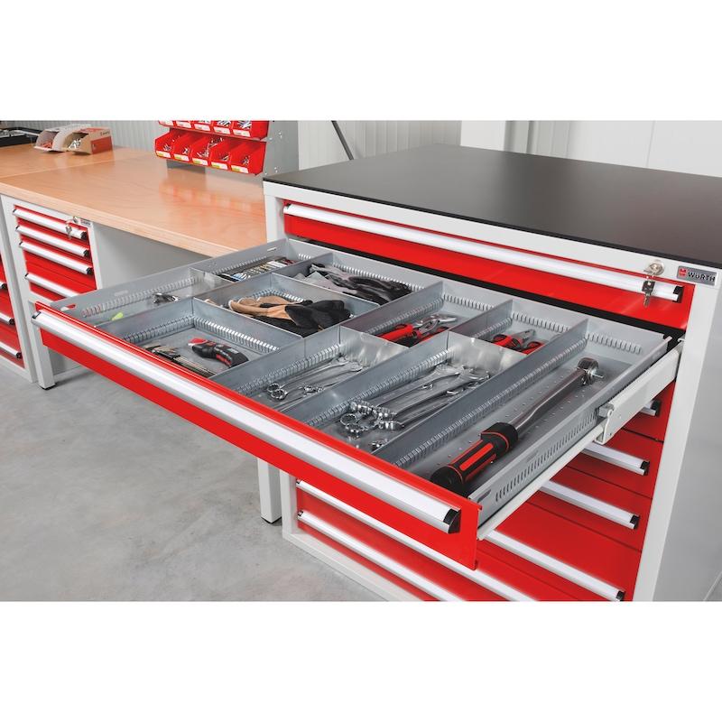 Schubladenschrank PRO 550 - 3