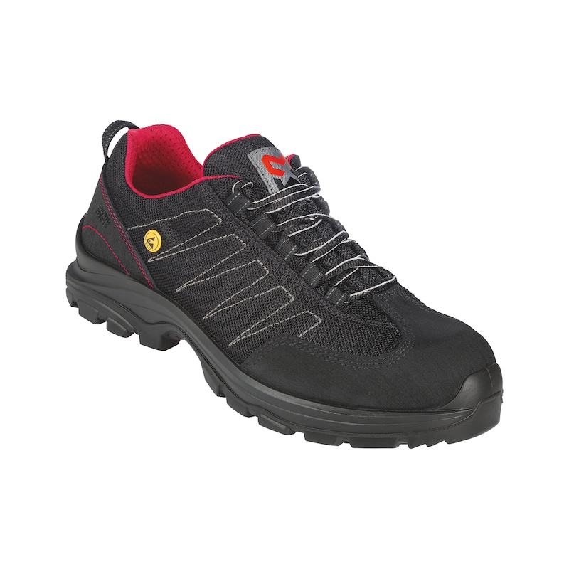 Elegance S1P FLEXITEC<SUP>®</SUP> ESD safety shoes - 1