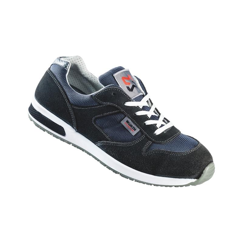 Jogger O1 work shoes EN 20347 - WORK SHOE JOGGER GREY 40