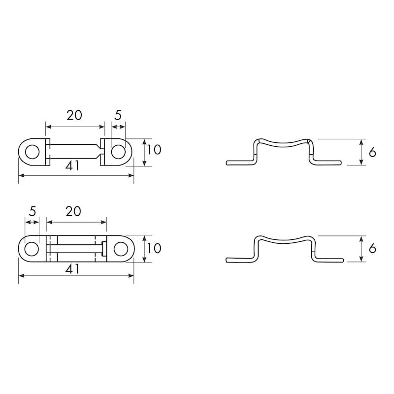 Giunto modulare - 2