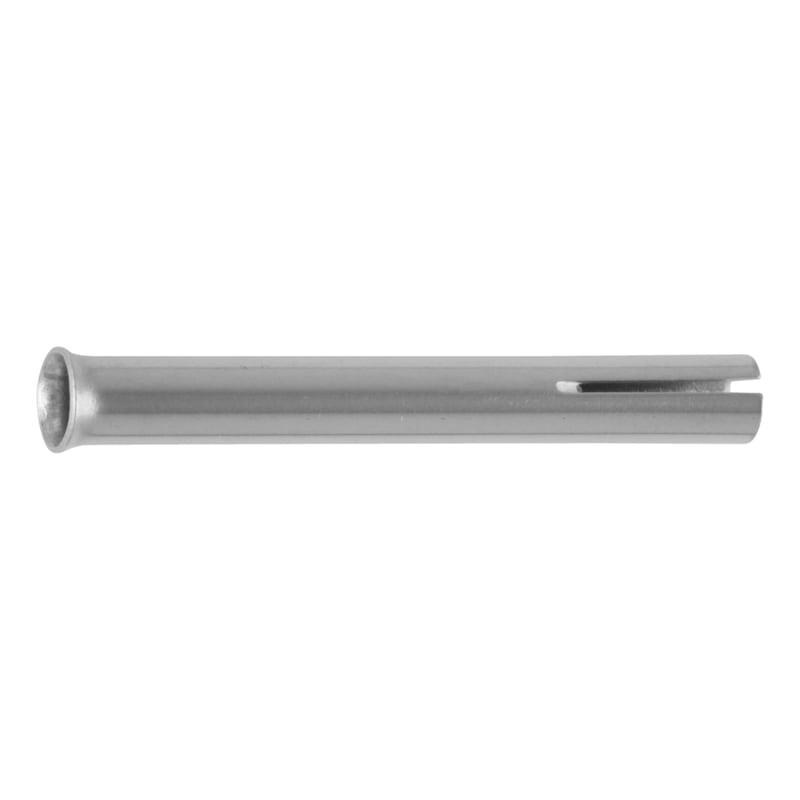 Dismantling sleeve for release tools, round plug connectors - AY-DISASMBYSLEV-RLSETL-(0713558120)