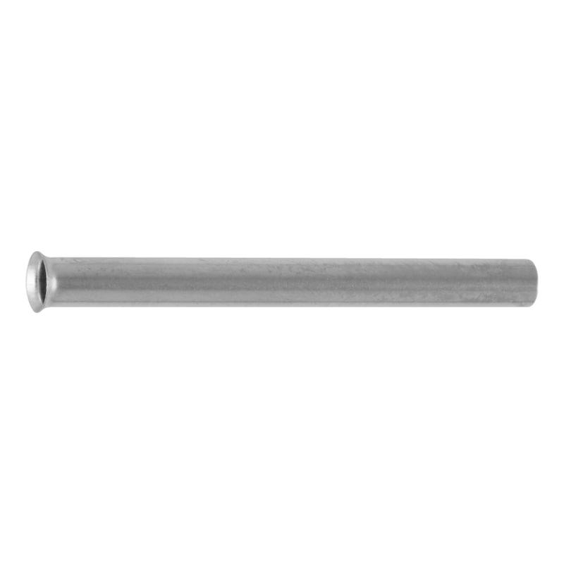 Demontagehülse für Entriegelungswerkzeuge Rundsteckkontakte - ZB-DEMNTGHUE-ENTRIGLWZG-(0713558140)