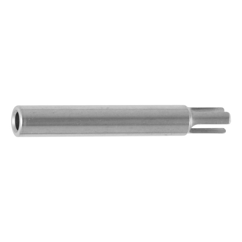 Dismantling sleeve for release tools, round plug connectors - AY-DISASMBYSLEV-RLSETL-(0713558190)