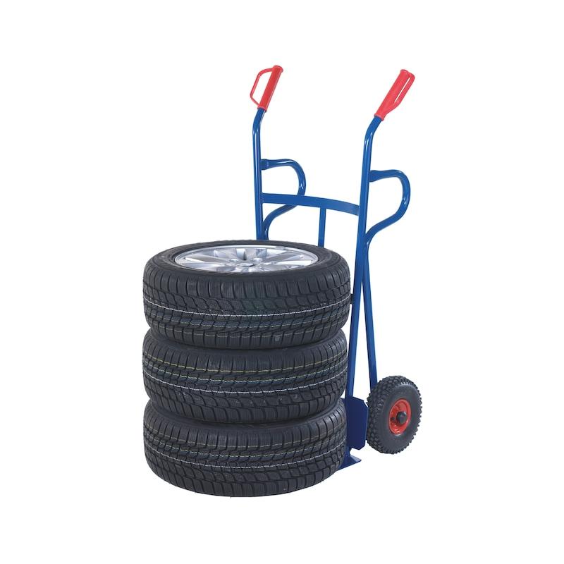 Reifentransportkarren - 2