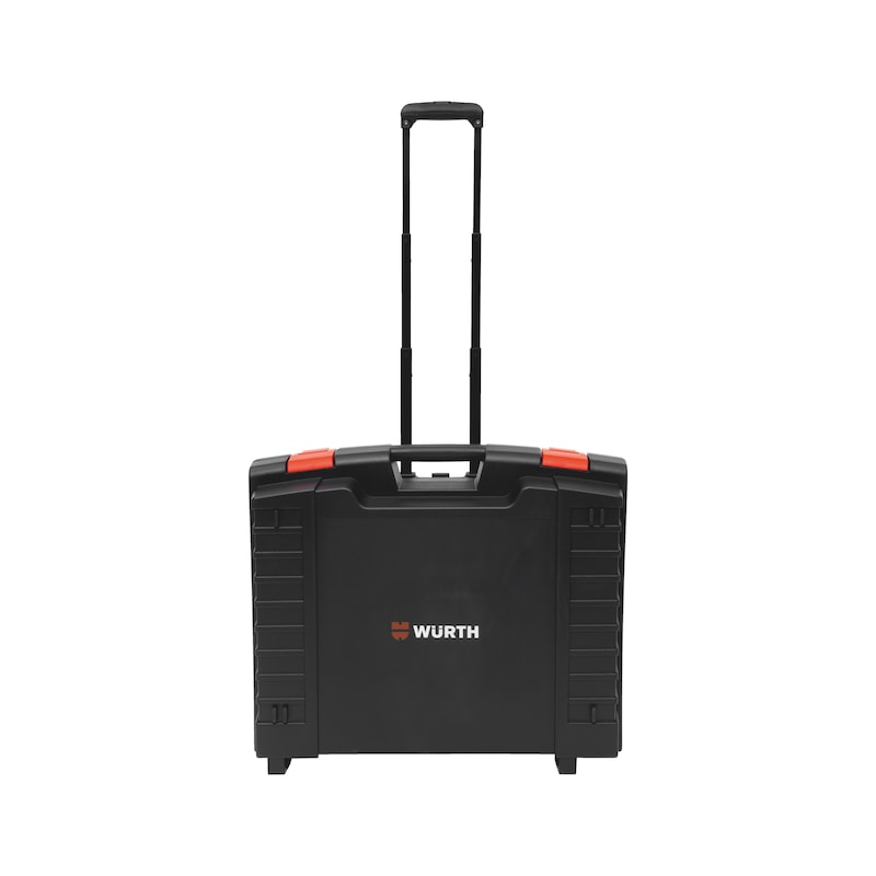 Battery-powered welding device ASG 150 set - 2