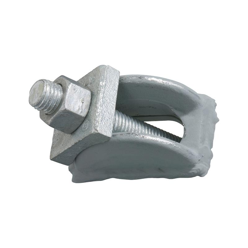 Pezzo curvo per elemento di serraggio Standard - 3