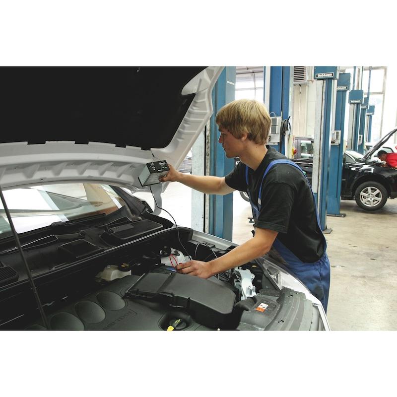 AU-System Emission Diesel Premium - 2
