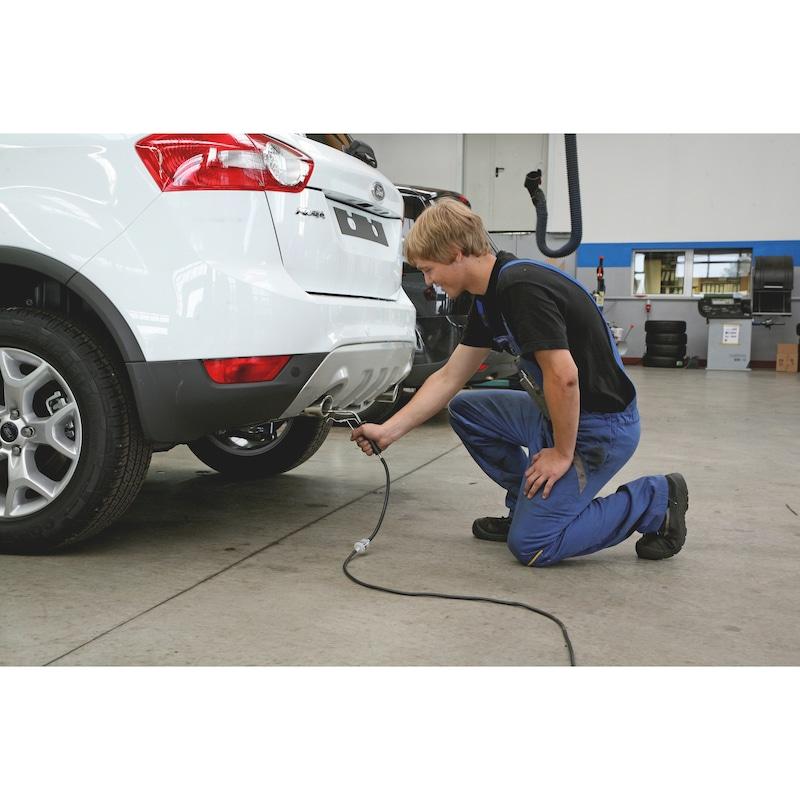 AU-System Emission Benzin Basic - 2