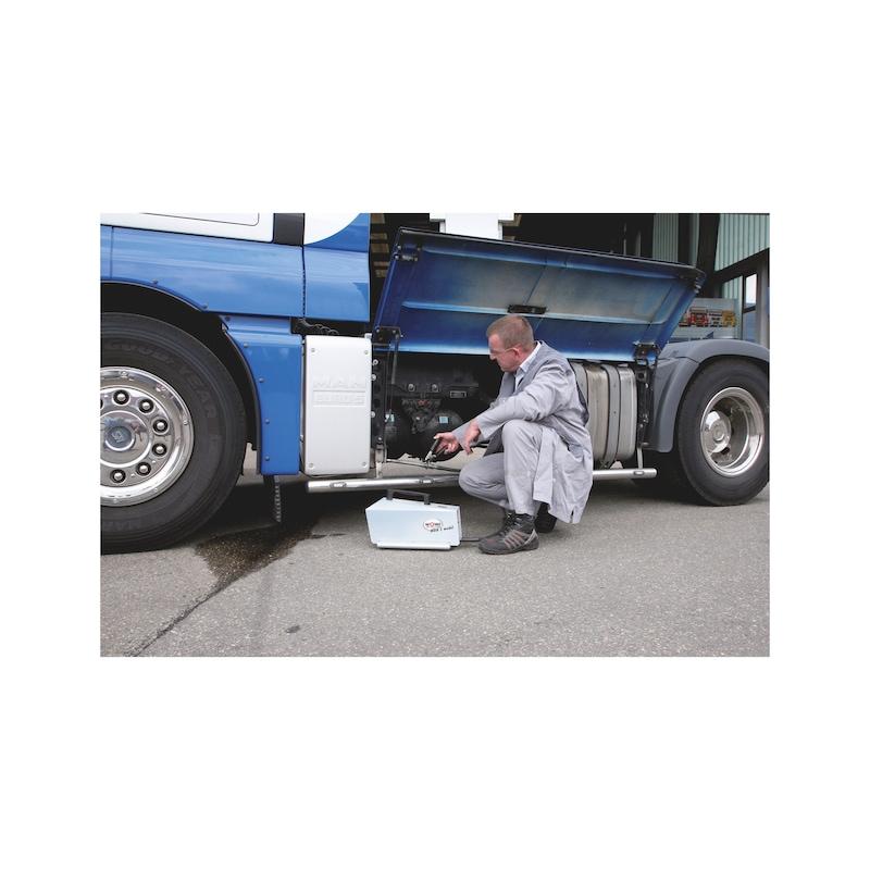 AU-System Emission Diesel Premium - 3