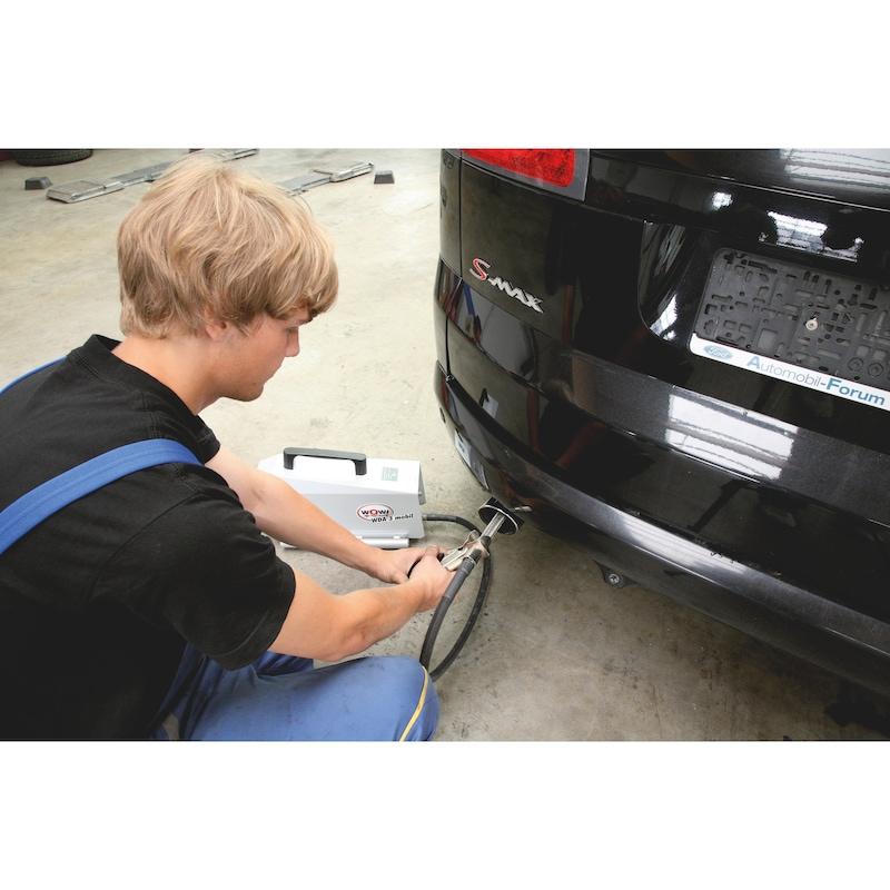 AU-System Emission Diesel Premium - 4