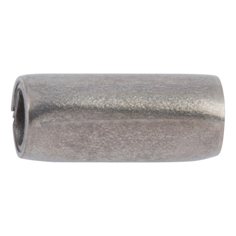 Spiralspannstift, Regelausführung - SPNSTI-ISO8750-A2-2,5X6