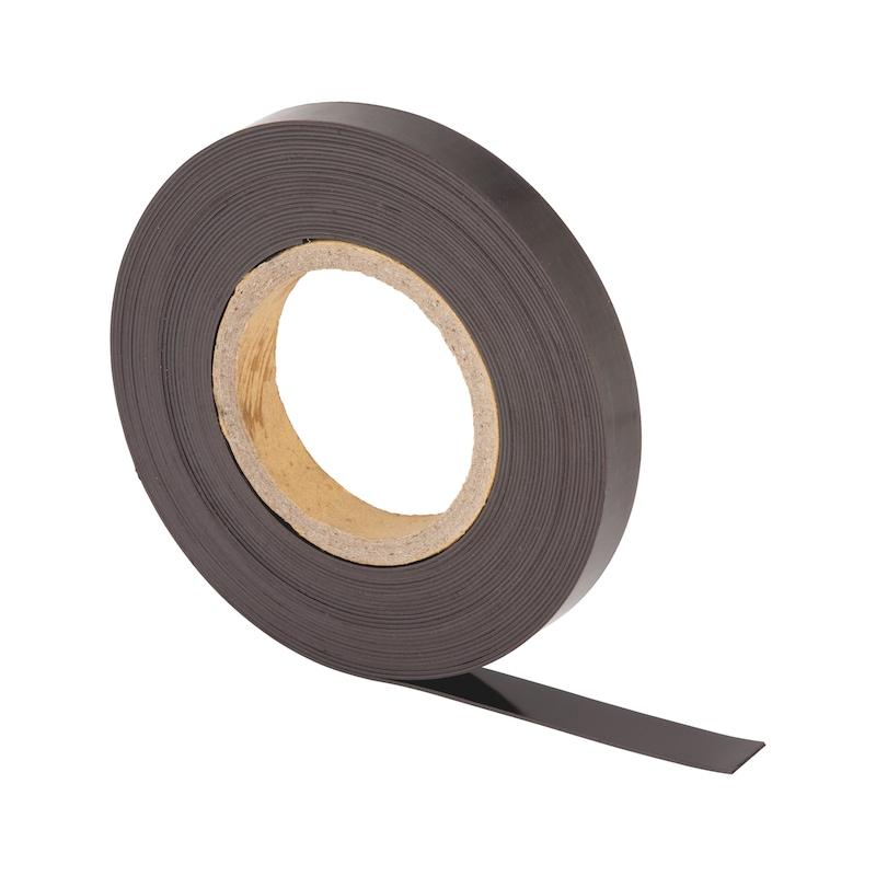 Magnetband - BEFBA-MAGN-B19MM-1,2MM-L10M