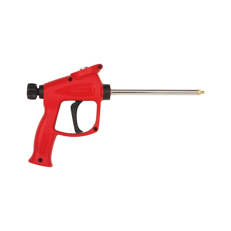 1K-Pistolenschaum PURLOGIC<SUP>®</SUP> Top-Set - 1K-PURLOGIC TOP-SET