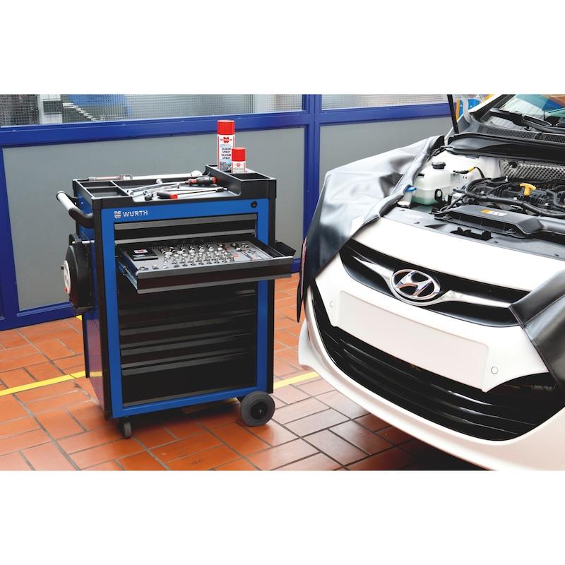 Optionspaket Werkstattwagen Compact 8 für Hyundai - 2