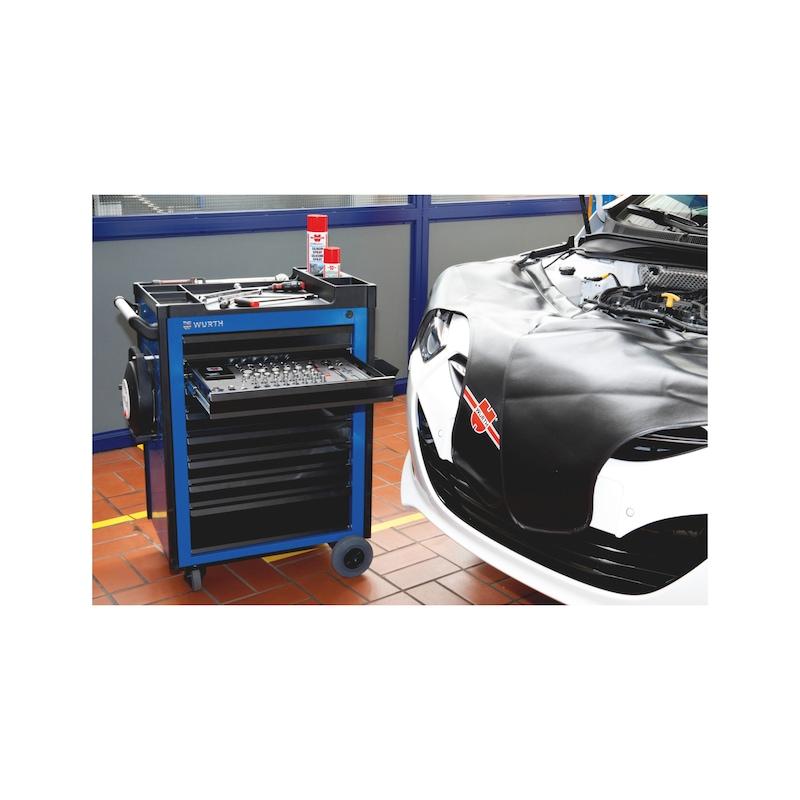 Optionspaket Werkstattwagen Compact 8 für Hyundai - 3