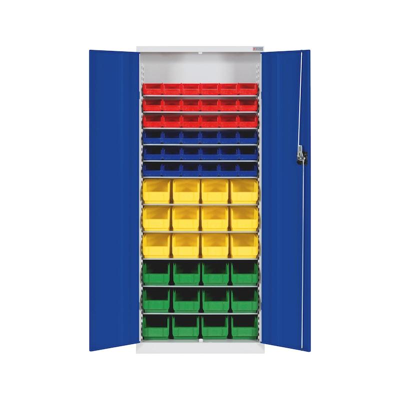 Armoire pour boîtes de stockage PRO - ARMOIRE À ÉTAGÈRES TYPE FB 11