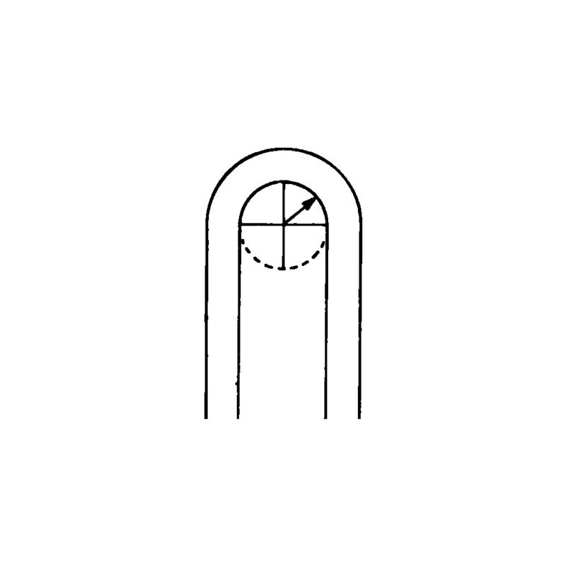 Tubo flessibile in acciaio inox Confezione BIG-PACK MIX - 6