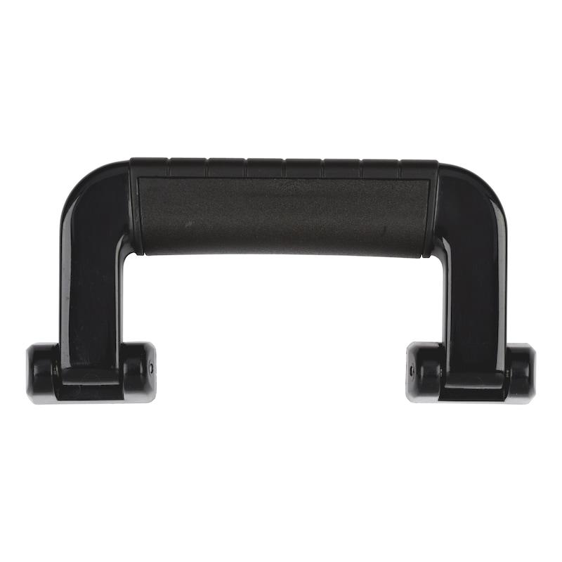 Ручка для сервисного футляра, HDPE - РУЧКА-WZGKOFFR-071593-001