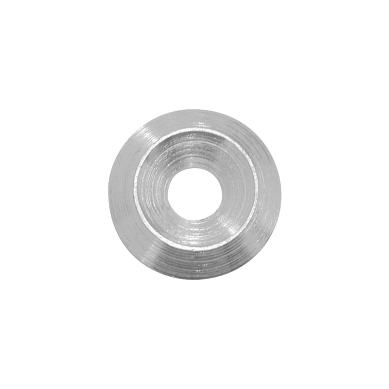 Unterlagscheibe mit Senkung 90 Grad - 1