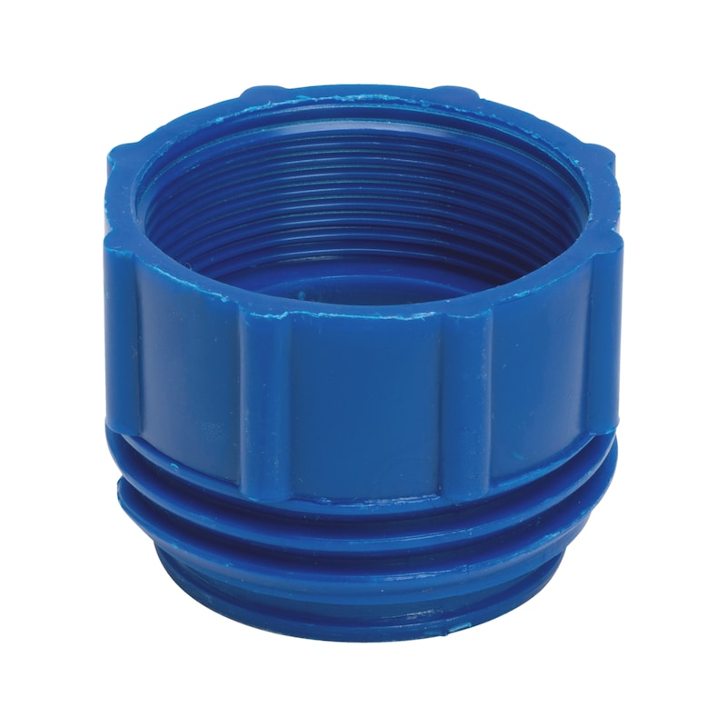Adaptateur pour fûts en plastique - 2