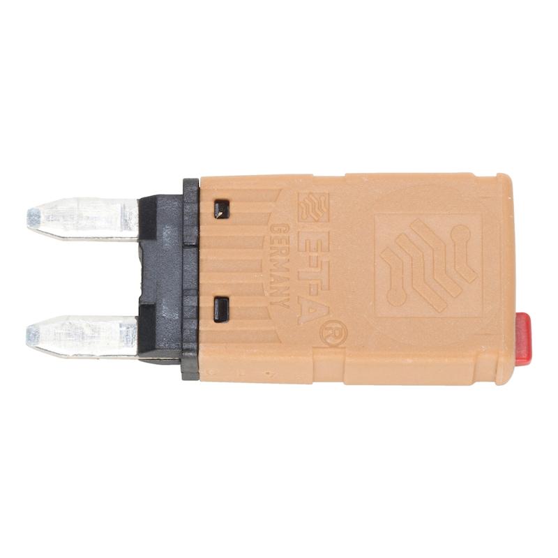 Wiedereinschaltbare Sicherung MINI - 2