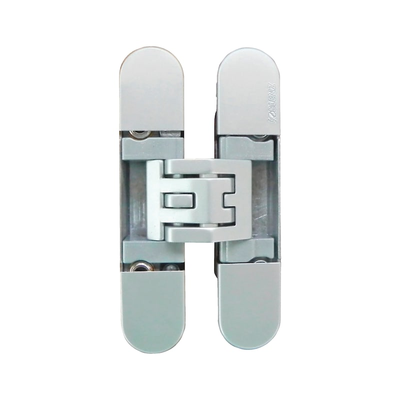 Cerniera invisibile regolabile  3D SPIRIT 30 - 1