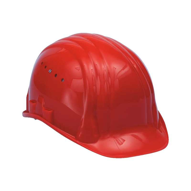 Hard hat Builder