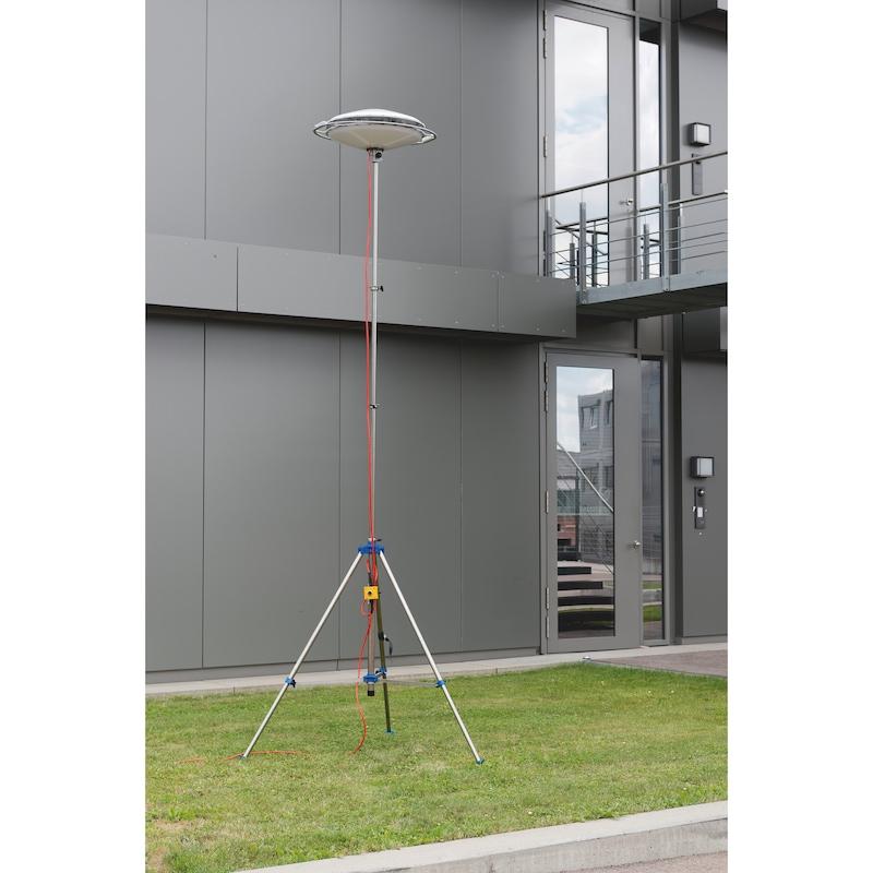 LED-Grossflächenleuchte POWERDISK 360° 50000 Lumen - 2