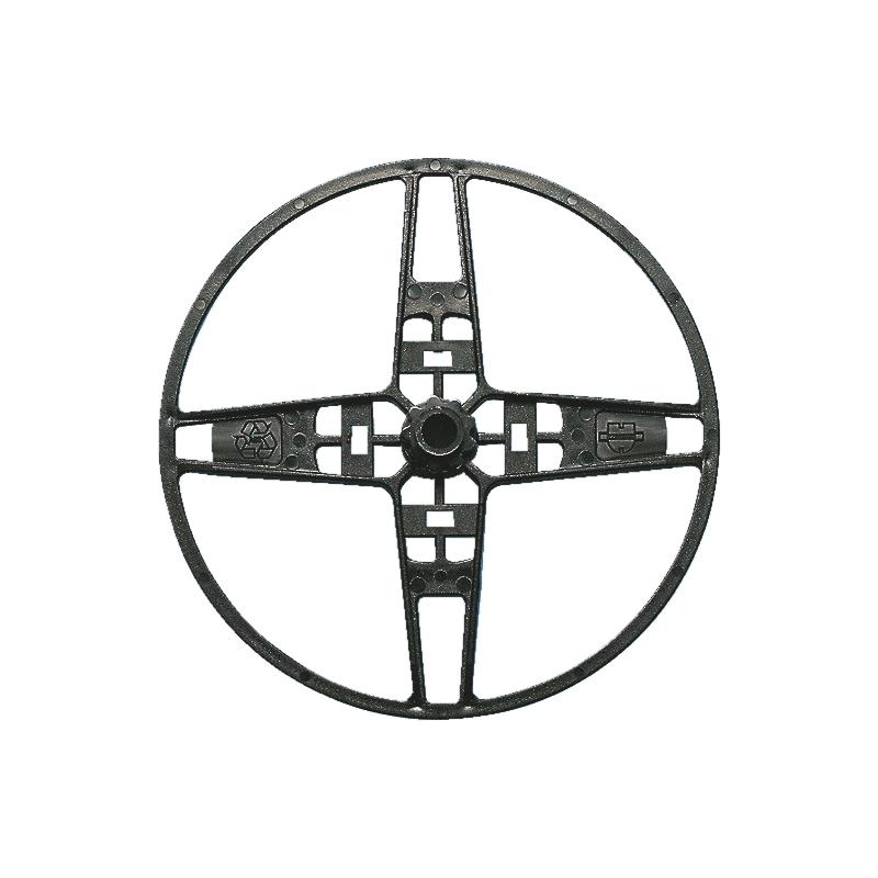 Stern - SPULSTERN-GROSS-ABROLLGER