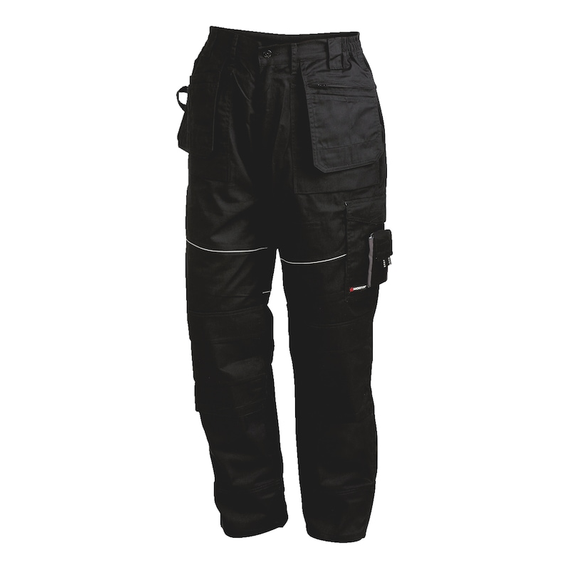 STARLINE<SUP>® </SUP>Bundhose - BUNDHOSE STARLINE SCHWARZ 52