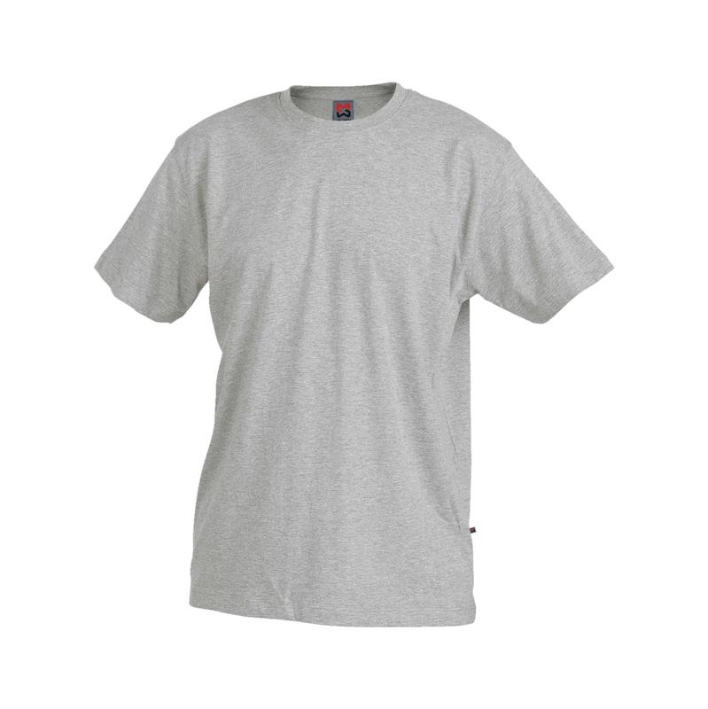 T-shirt - T-SHIRT GREY XS
