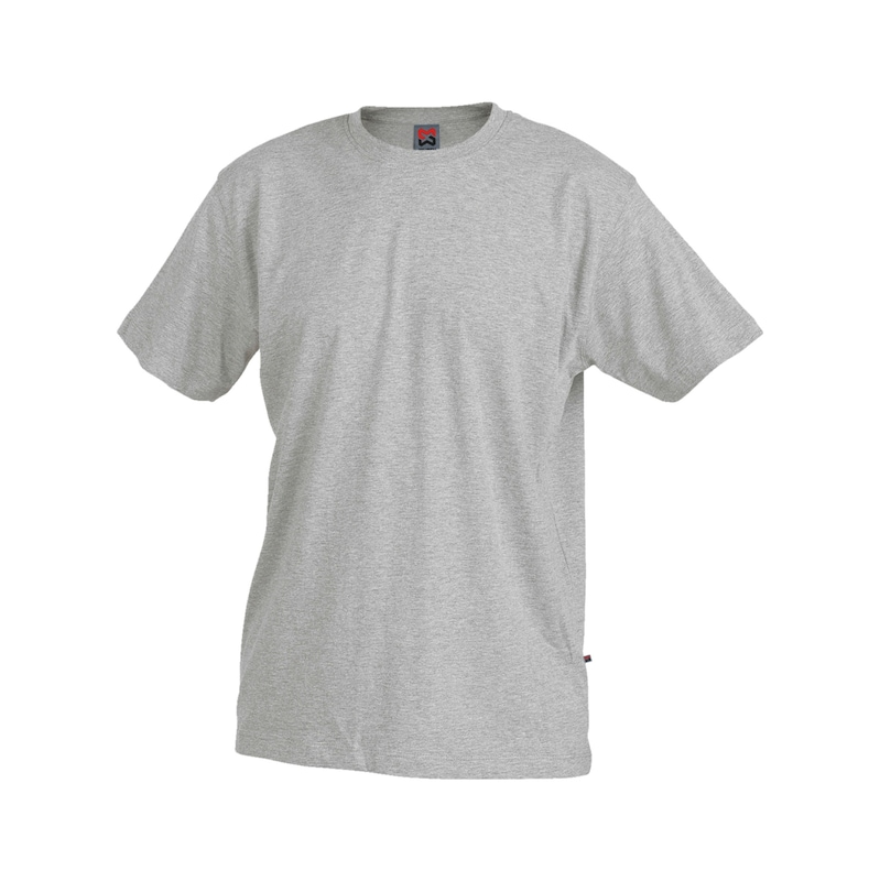 T-shirt - T-SHIRT GREY 4XL