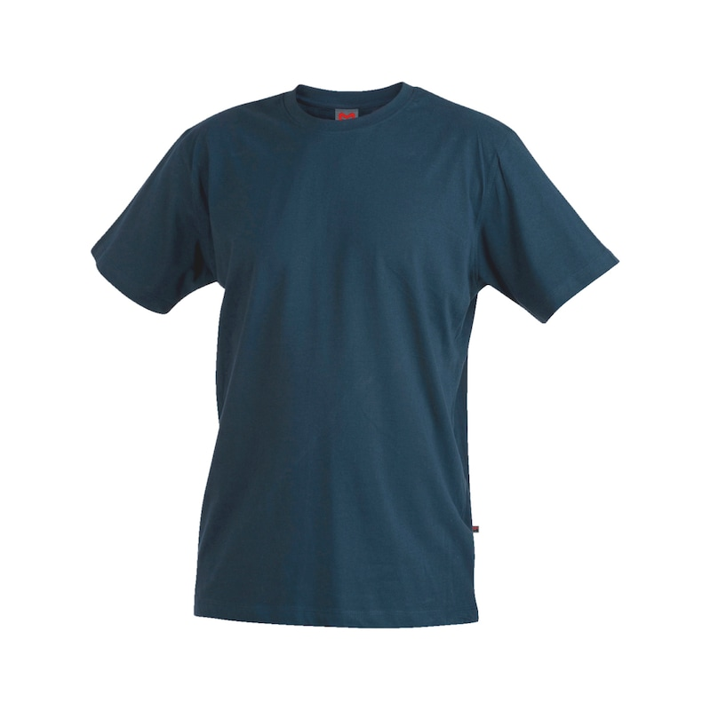 T-shirt - T-SHIRT BLUE 3XL