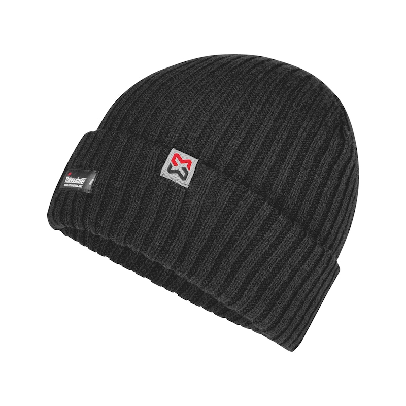 Thinsulate<SUP>®</SUP> knitted hat - 1