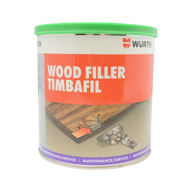 Timbermate Wood Filler 250ml