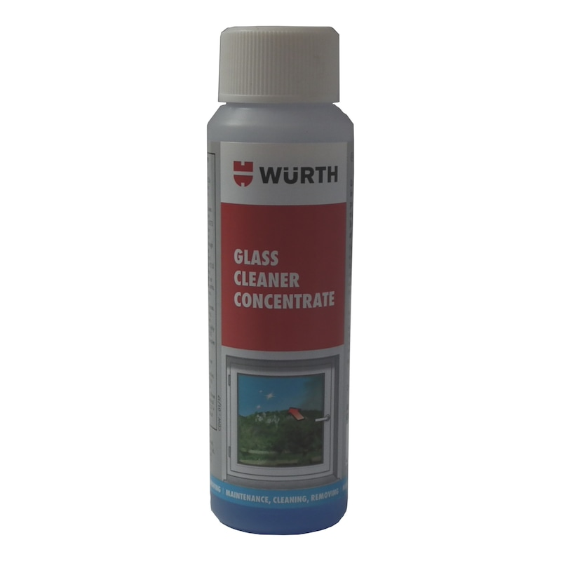 Windscreen cleaner Screenwash Plus - WSCRNCLNR-ANTIFREZ-PLUS-BLUE-125ML