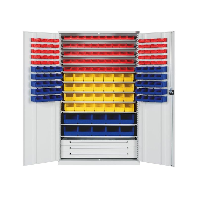 Armoire pour boîtes de stockage PRO - 1
