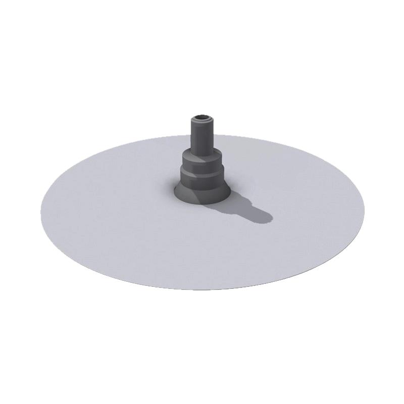 ABS Abdichtungsmanschette PE/PP/PVC