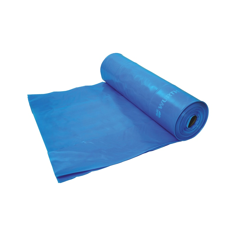 Dampfbremse WÜTOP<SUP>® </SUP>DB 155