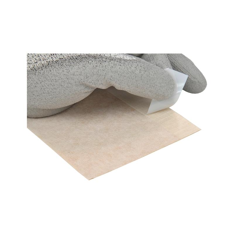Fensterdichtungsband Flexband Aktiv Easy - DIBA-FLEXBAND-AKTIV-EASY-VSK-B200MM-L40M
