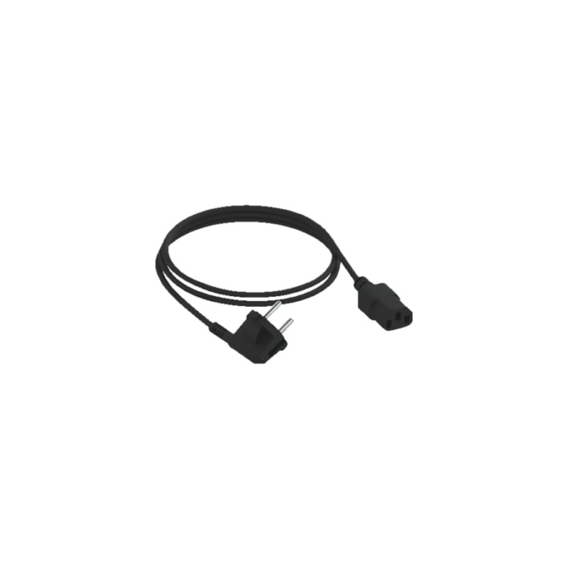 Câble d'alimentation Sensomatic - SENSOMATIC CABLE D'ALIMENTATION