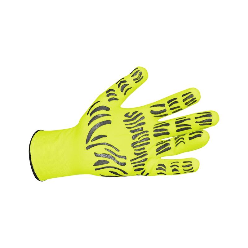 Ochranné rukavice  Tigerflex High-Lite - RUKAVICE TIGERFLEX HI-LITE VELKOST 10