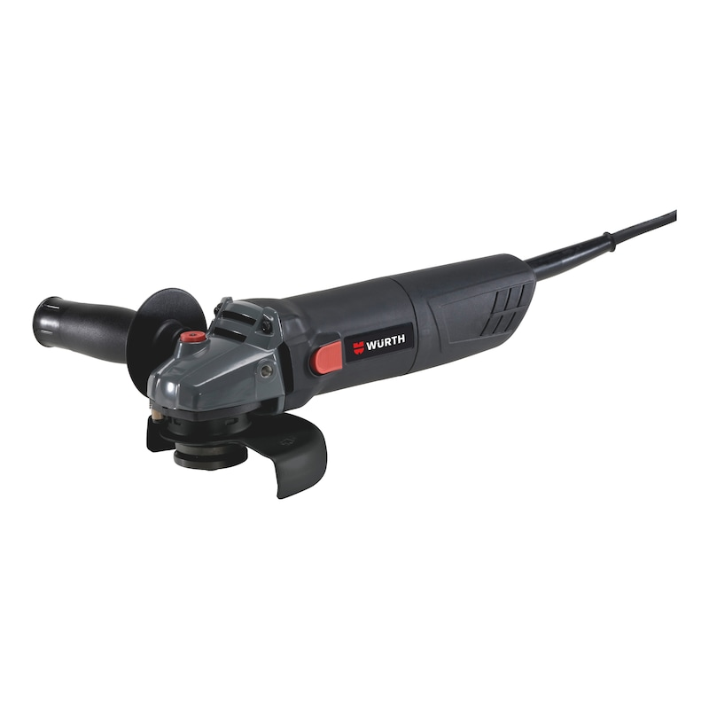 Angle grinder EWS 8-115 Light - ANGLGRIND-EL-(EWS 8-115 LIGHT)