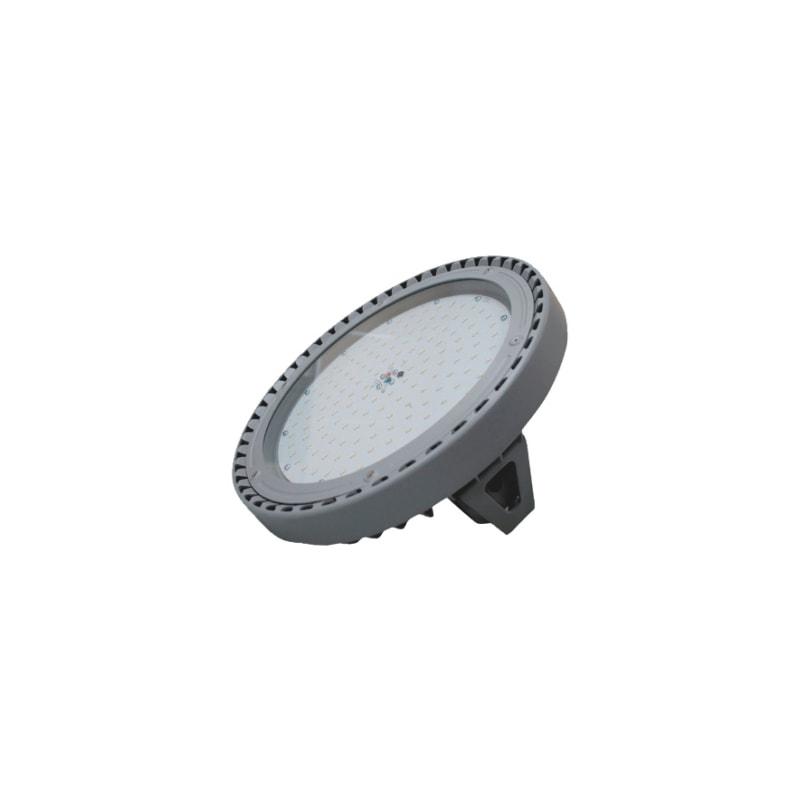 Lampe industrielle LED ultra-fine - BAIE INDUS LED IP65-145W-5000K-18928
