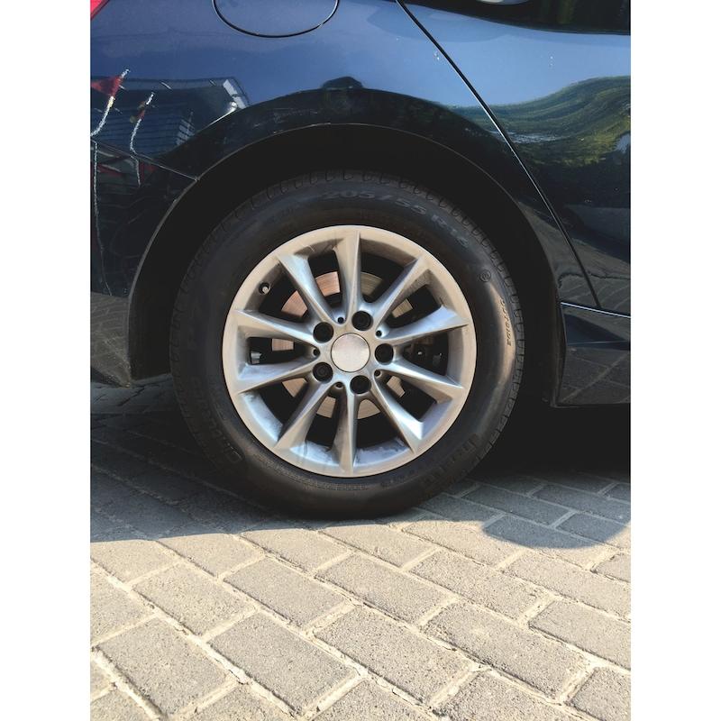 Tyre foam - TRECAREFM-500ML