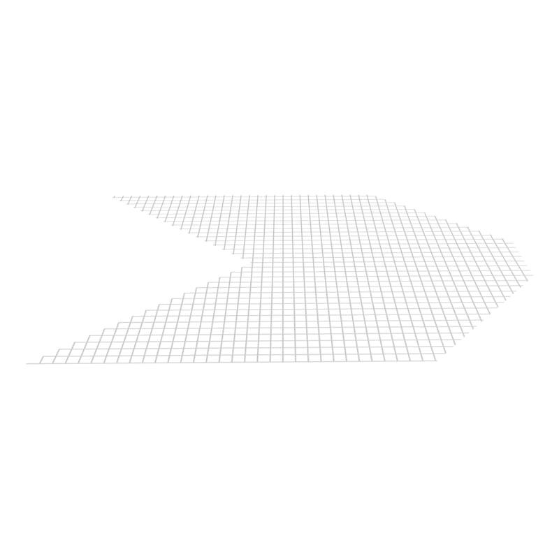 Gewebepfeil - 1