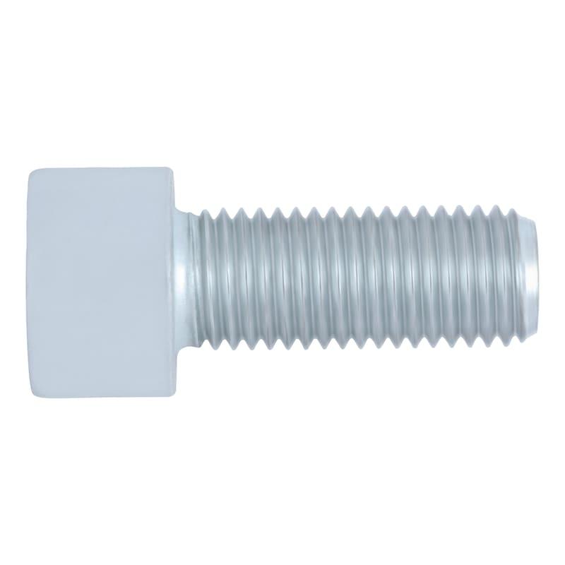 Zylinderschraube mit Innensechskant und Feingewinde - 1